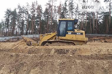Caterpillar 953 C 2006