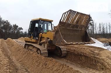 Caterpillar 953  2007