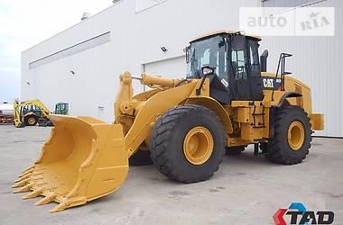 Caterpillar 966 H 2013