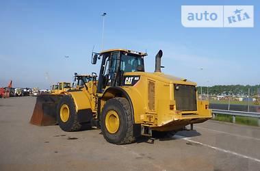 Caterpillar 966 H High Lift 2010