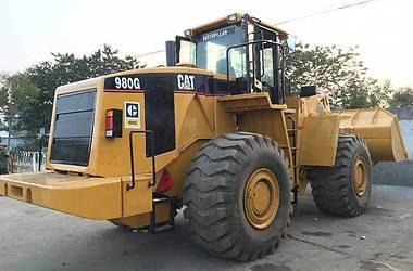 Caterpillar 980 G 2007