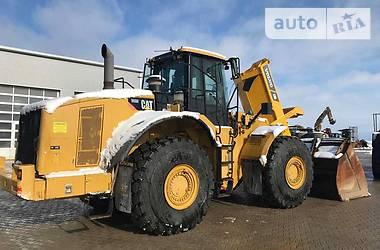 Caterpillar 980H  2007