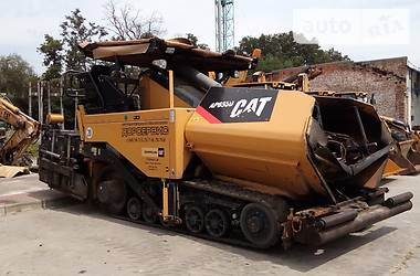 Caterpillar AP AP655D 2010