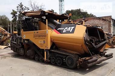 Caterpillar AP AP655D 2010