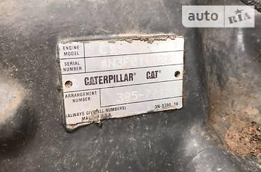 Caterpillar CAT С-13 2014