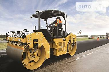 Caterpillar CB 34B 2012