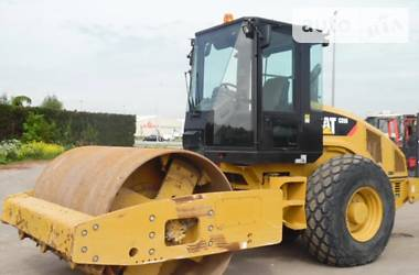 Caterpillar CS 56 2014