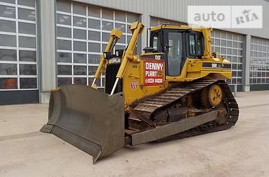 Caterpillar D6R XW 2006