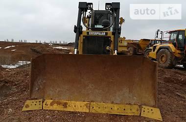 Caterpillar D6R D6R 2012