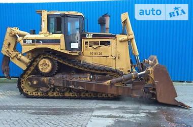 Caterpillar D8R  2005