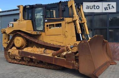 Caterpillar D8R  2011