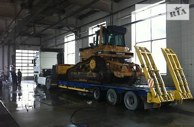 Caterpillar D 6М 1999