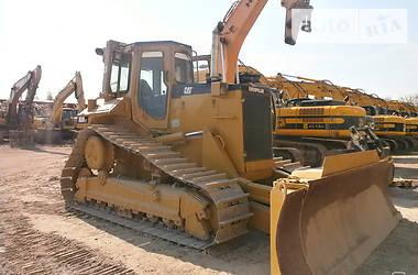 Caterpillar D 6 2003
