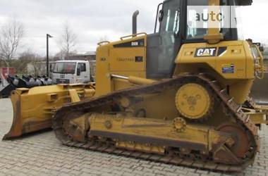 Caterpillar D 6N XL 2013