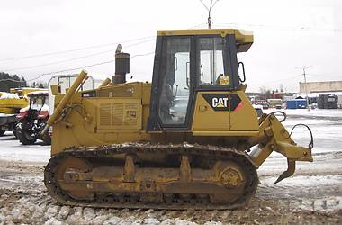 Caterpillar D 6 G XL 2009