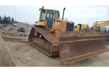 Caterpillar D 6N LGP 2006
