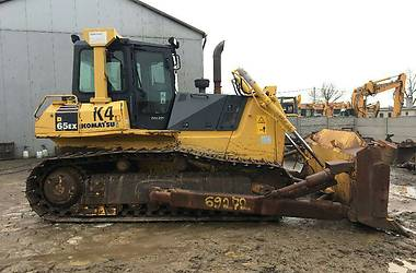 Caterpillar D 65 ех 15 2006