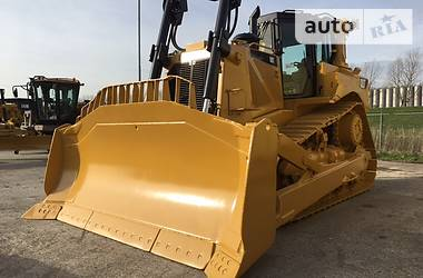 Caterpillar D 8T XL 2010