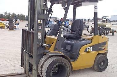 Caterpillar GP 30 2006