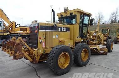 Caterpillar H 120 2003