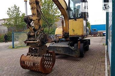 Caterpillar M315 C-MH 2005