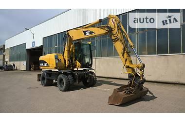 Caterpillar M316 C 2003