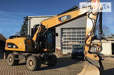 Caterpillar M318 D 2011