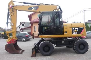 Caterpillar M 315 2014