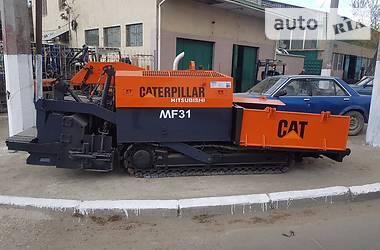 Caterpillar M F31B 2002