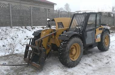 Caterpillar TH 330B 2007