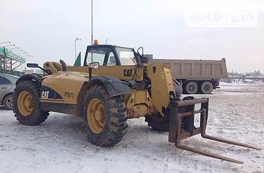 Caterpillar TH 330B 2006