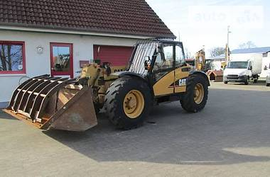 Caterpillar TH 220 2004