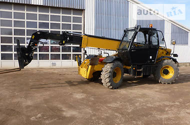 Caterpillar TH 414C GC 2014