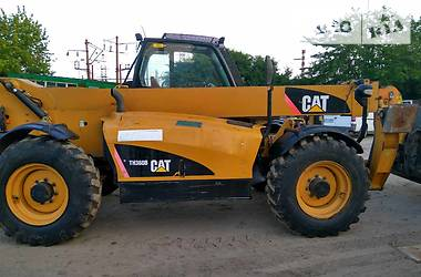 Caterpillar TH 360В 2007
