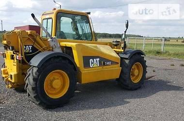 Caterpillar TH 62 Turbo 2000