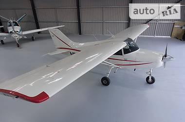 Cessna 172 Skyhawk MAULE MXT-7-180 1991