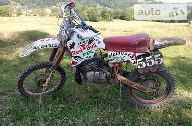 Cezet (Чезет) 250  1991