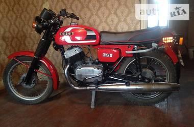 Cezet (Чезет) 350  1988