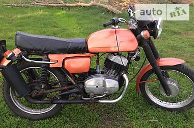 Cezet (Чезет) 350  1986