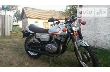Cezet (Чезет) 350  1976