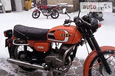 Cezet (Чезет) 350  1981