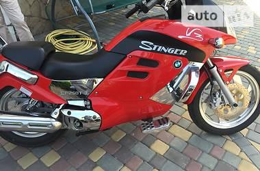 Cf moto 250 CF250T-3 2008