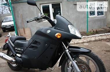 Cf moto 250  2008