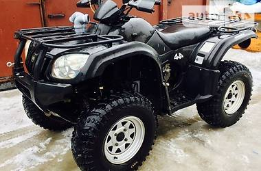 Cf moto CF500  2008