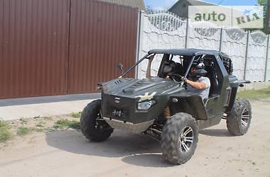 Cf moto CF500  2010