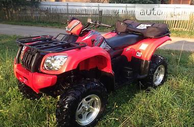 Cf moto CF500 2A 2010