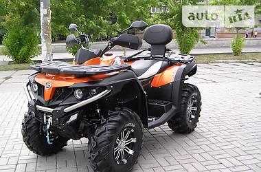 Cf moto CForce 550 MAX XT EFI 2016