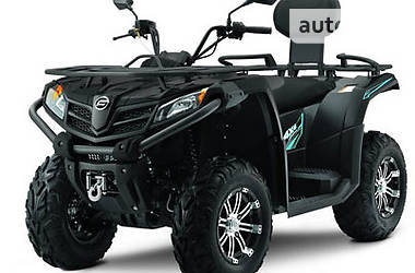 Cf moto CForce 450L 2016