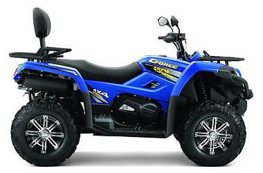 Cf moto CForce 450 L EPS 2017