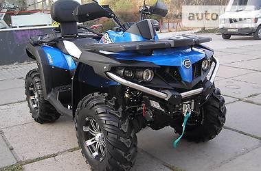 Cf moto CForce 550 EPS 2016